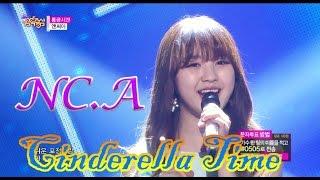 Cinderella Time