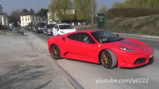 Ferrari Club Belgio - Giro di Belgio 2012 - Part 2