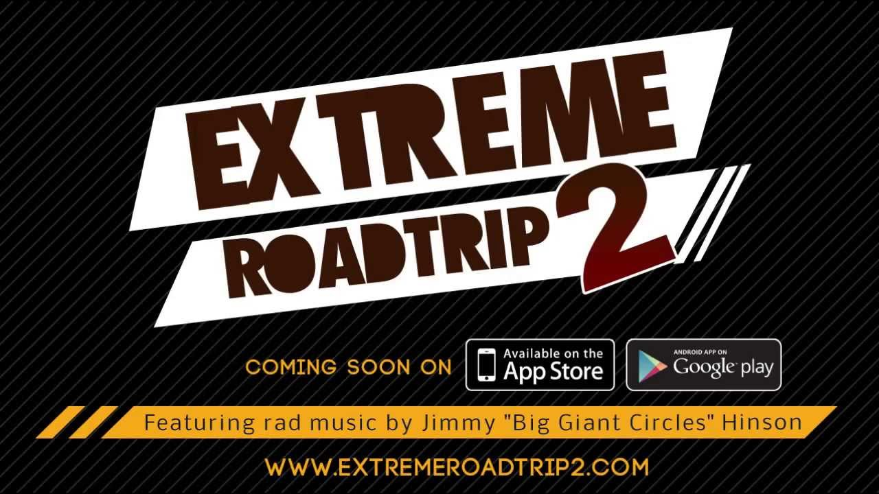 extreme road trip 2 google play