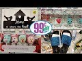 99 CENT ONLY STORE - SHOP WITH ME 2019
