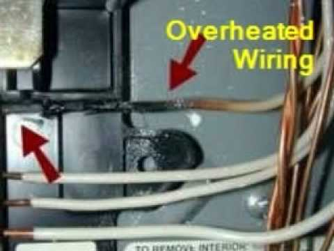 Electrical Issues - OK Valley Inspections