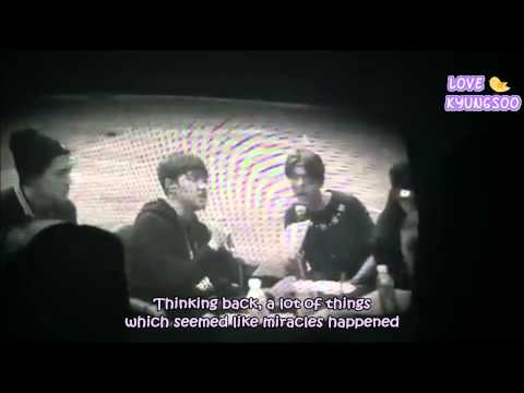 [ENG/FANCAM] 150307 EXO'luXion in Seoul Day 1: Ending VCR