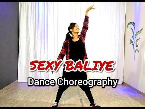 Sexy Baliye Dance Choreogrphy | Aamir Khan | Zaira Wasim | Amit Trivedi | Mika Singh | Kausar |