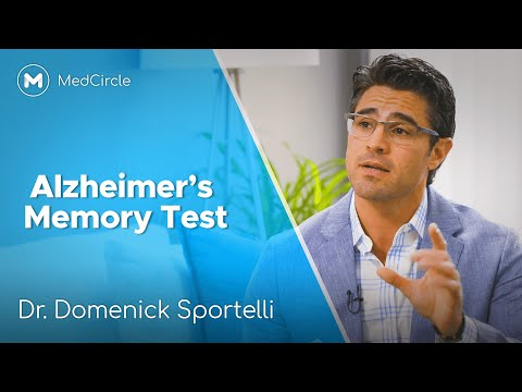 How's Your Memory? Try This Memory Test with a Psychiatrist