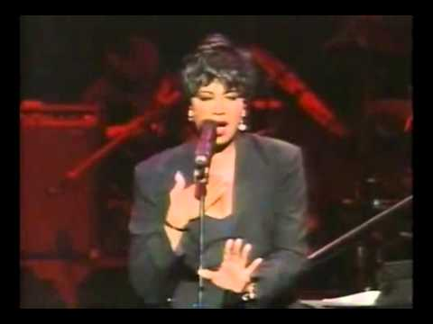 How Can I Ease the Pain   Lisa Fischer