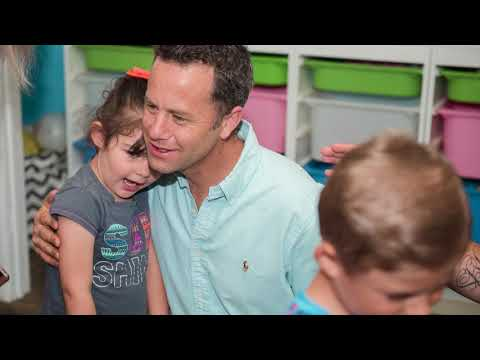 Hope for Today Episode #10 - Kirk Cameron Visits Hope!