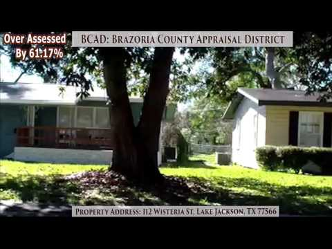 BrazoriaCAD County Property Assessment #36