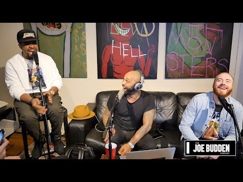 The Joe Budden Podcast Episode 219 | Podding