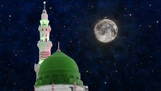 Ramzan Mubarak 2021 HD No Copyright Video   Free Ramadan Background Video HD