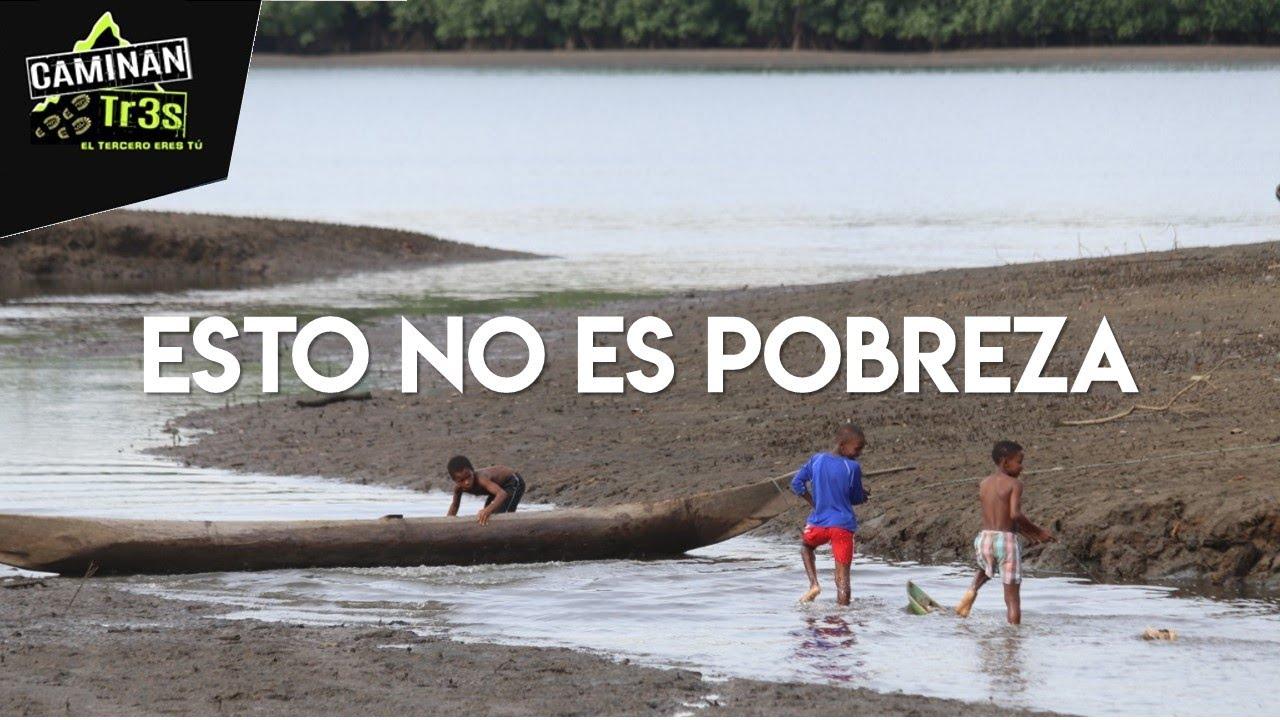 EL DEPARTAMENTO MÁS RICO DE COLOMBIA || CaminanTr3s, El tercero eres tú!
