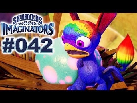 SKYLANDERS IMAGINATORS #042 Gryphon Park Observatory ★ Let's Play Skylanders Imaginators [Deutsch]