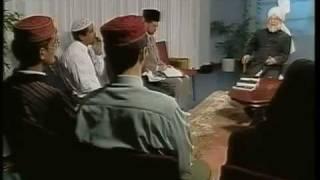 Rencontre Avec Les Francophones 8 décembre 1997 - (Jésus,l'évangile,athée,L'agriculture)