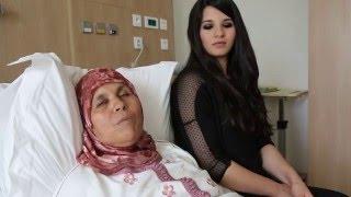 Traitement chirurgical du cancer du col de l'utérus