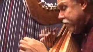 Daily Harp Moments- The Bell Bird (Pajaro Campana)