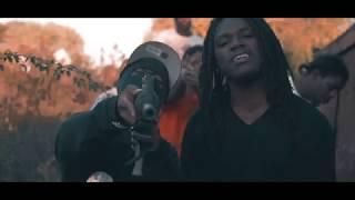 Lil Black GHTN - Man Up