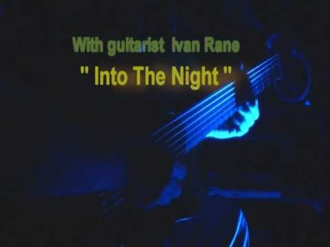 "Cool Jazz Guitar ""Into The Night"" inspired by The Pat Metheny Group."