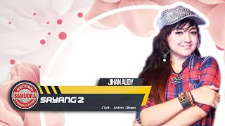 Jihan Audy - Sayang 2 Audio Music