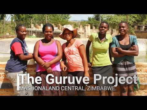 IYWD Organic Fish Farming (Guruve,Zimbabwe)