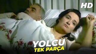 Yolcu   Müjde Ar  Halil Ergün Tarık Akan Eski Türk Filmi Full İzle