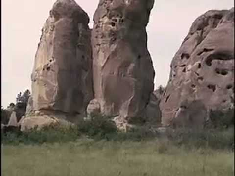 Crazy Horse Family Talks About Crazy Horse's Death and Burial