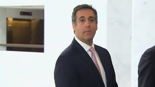 Trump Slams FBI & AG Jeff Sessions After Agents Raid Home & Office of His Attorney, Michael Cohen