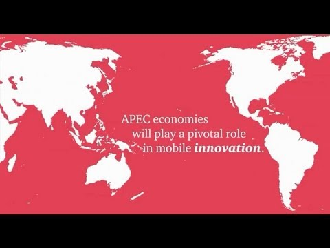 Asia Pacific in Transition: Business growth in mobile, opportunities in infrastructure