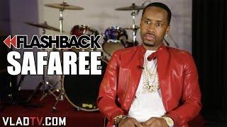 Flashback: Safaree Speaks on Nicki Minaj Butt Enlargement Rumors