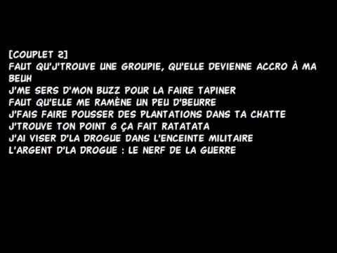 GRADUR - LA PEUF  PAROLE