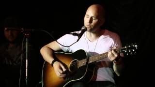 Watch Vertical Horizon Give You Back video
