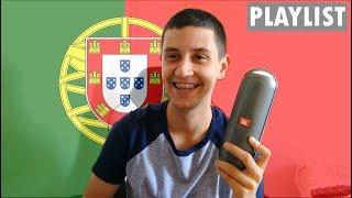 Baixar MINHA PLAYLIST DE MUSICAS DE PORTUGAL #2