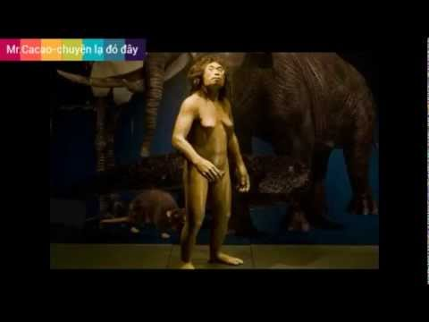 Chuyện lạ đó đây _ những sinh vật kì lạ nhất trên thế giới _ phần 5