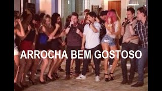 Dan Caseli & Bellato - Arrocha Bem Gostoso (Part. Ricardo & João Fernando / Thaís Bianca)