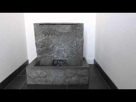Boeddha waterornament funnydog tv for Intratuin wijchen