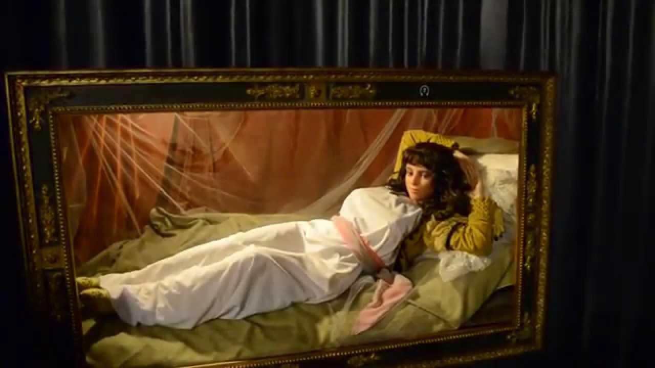 Goya la maja desnuda 1997 joe damato - 4 8