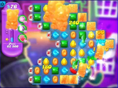Candy Crush Soda Saga Level 3088