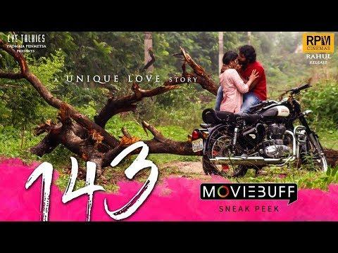 143 - Moviebuff Sneak Peek | Nakshatra, Priyanka Sharma, Rishi
