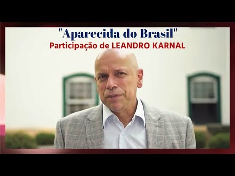 """LEANDRO KARNAL - Participação no documentário """"Aparecida do Brasil"""""""
