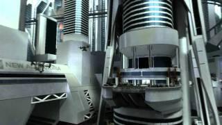 Halo Reach: Exodus - A short film. HD
