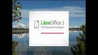 How to Make Your Own Libre Office Impress Template