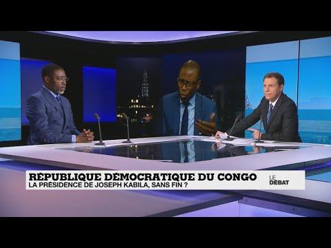 République Démocratique du Congo : la Présidence de Joseph Kabila, sans fin ? (Partie 2)