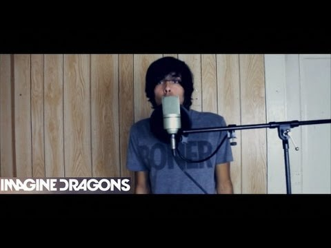 Imagine Dragons- Radioactive (Cover)