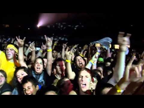 Avenged Sevenfold - Gunslinger(Live in the LBC) HD 1080p