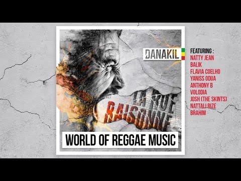 Danakil Ft. Baco All Stars - World Of Reggae Music (Official Audio)