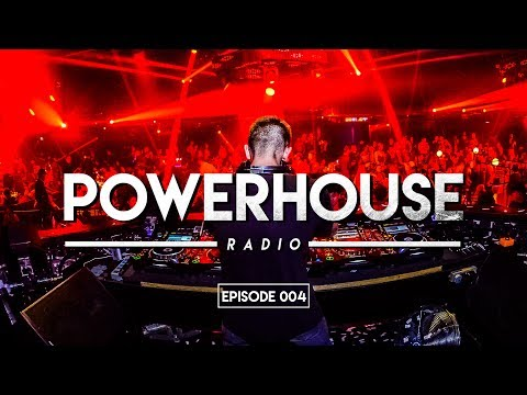 ⚡️ Power House Radio #4 (Croatia Squad Guestmix) ⚡️