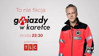 Gwiazdy w karetce - Radosław Pazura - TLC