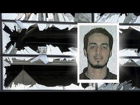Brüksel'de Saldırı Düzenleyen Bir Intihar Bombacısının Daha Kimliği Belirlendi