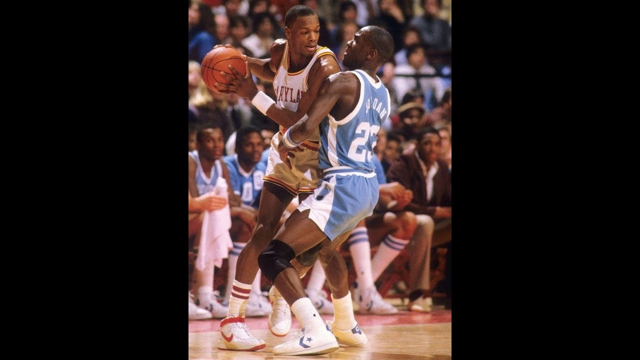 Len Bias Never Killed Micheal Jordan He's  MJ IS THE BEST 2 Guard in NBA History