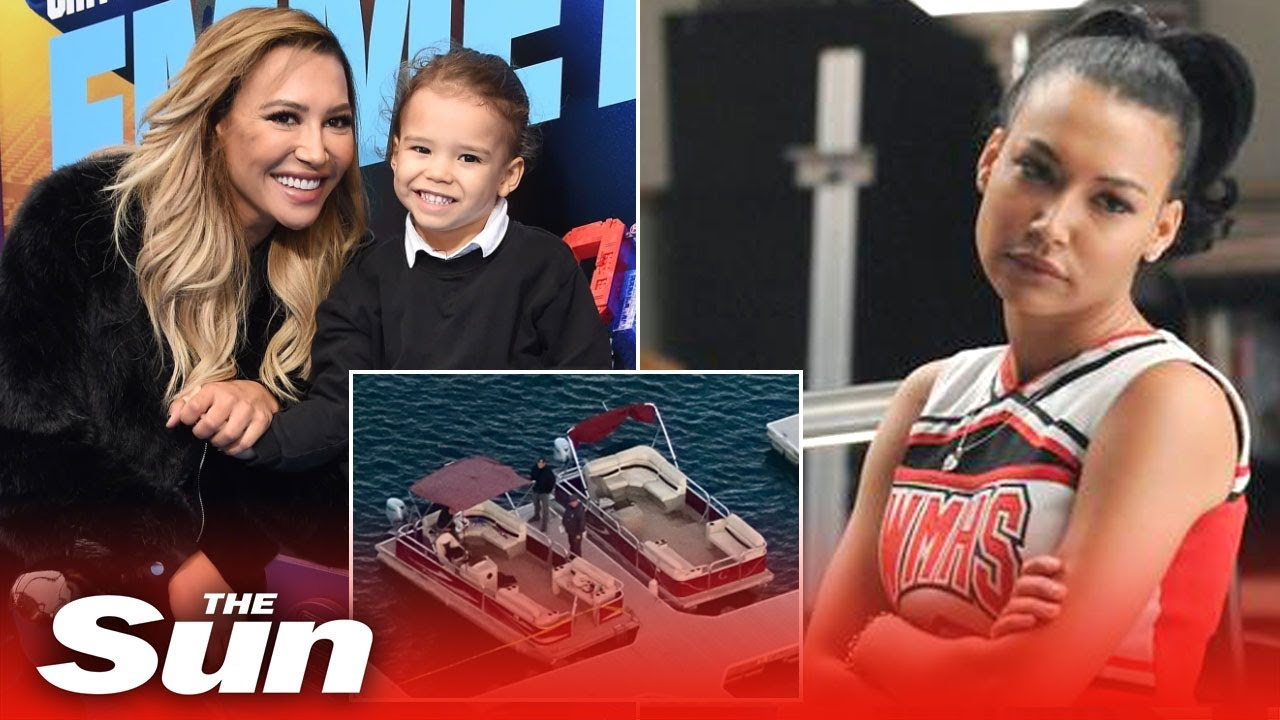 Naya Rivera yelled 'help' before drowning, her son told investigators ...