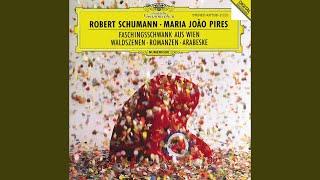 Schumann: Faschingsschwank aus Wien, Op.26 - 2. Romanze (Piuttosto lento)