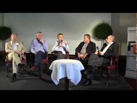 Das Berufsbild des Finanzberaters 2020?